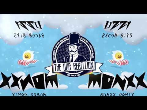 UZZI - Bacon Bits (MONXX Remix)