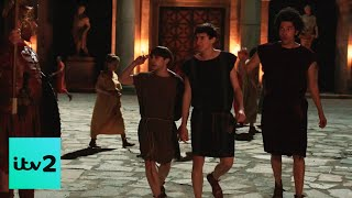 Spanking New Plebs | Coming Soon... | ITV2