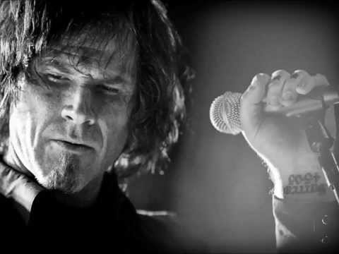 Mark Lanegan - Don't forget me(unplugged in Thessaloniki - 105.5)