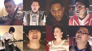"""""""Last Christmas"""" - Wham Cover (Nicholas Yee & Friends)"""