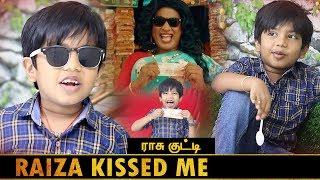 A ????படம்னு சொல்லி என்ன உள்ள விடமாற்றனுங்க | Airaa | Super Deluxe | Child Actor Ashwanth Interview