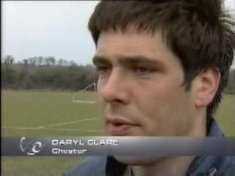 Chester City 2-1 Morecambe (2004)