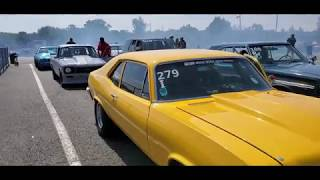 Drag Week 2019 - Day Two Cecil County Dragway