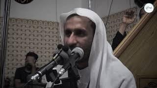 نعي | وصية يالتزور حسين - الخطيب الحسيني عبدالحي آل قمبر
