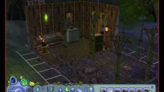[PC]The Sims™:Castaway Stories Gameplay.