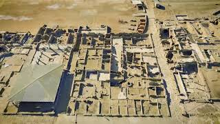 Caesarea, Israel 3D model by Simplex Mapping