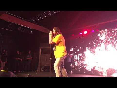 I Fall Apart - Post Malone Live Concert