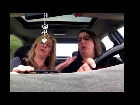 Road trip karaoke with Boho and Polski pt 1