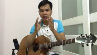 Bài 7: Hướng dẫn solo ngẫu hứng điệu slow và chùm 3