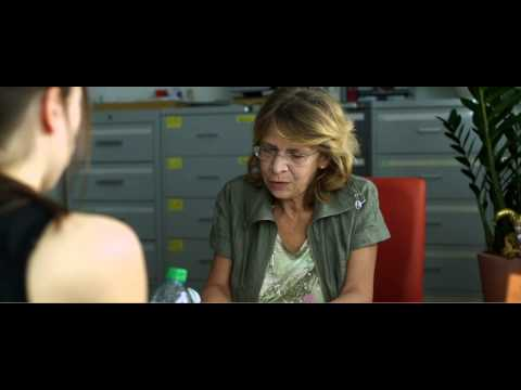 AM HIMMEL DER TAG - Deutscher Kinotrailer | Breaking Horizons - German theatre trailer
