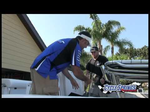 Yamaha FSH Salt Series Fits In Garage