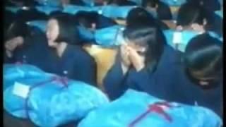 Школа, школьницы и школьники Северной Кореи