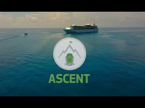 Ascent 2017 Bahamas Cruise