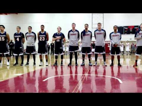 Men's College Basketball: Fresno City College vs. College of Sequoias