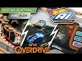 Tested & Tips: Anki Overdrive vs. Hot Wheels A.I vs. Scalextric