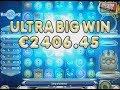 Reactoonz - Top Award Ultra BIG WIN!