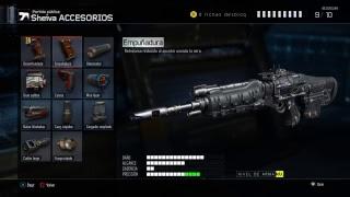 Directo Call of Duty BO3 Jugando con el Ak-74u