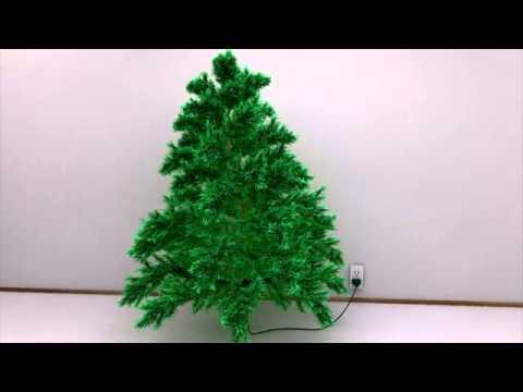Aura Wireless Powered Christmas Lights
