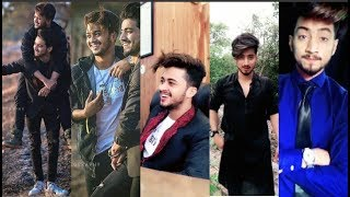 Watch Mr Faisu, Hasnain, Adnaan, Faiz Baloch & Team07 Latest Tik Tok Videos..🎬