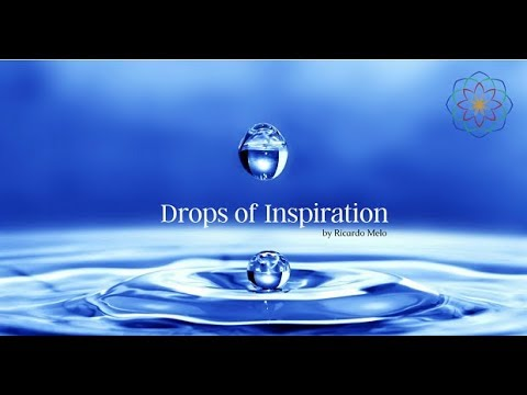 Drops of Inspiration - How About Having an Open Mind?! - 20180201
