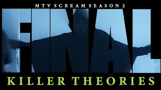"Scream (Season 2) | FINAL KILLER THEORIES | S2E10 | ""The Vanishing"""