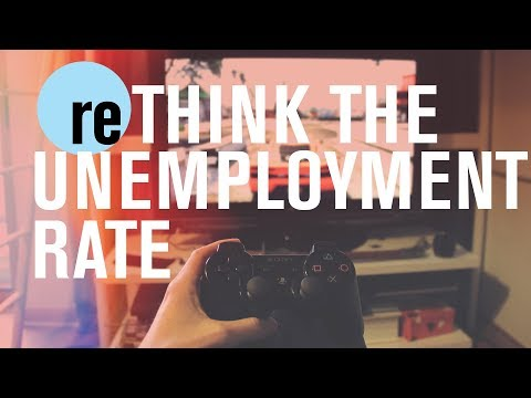 Rethink the unemployment rate | reTHINK TANK