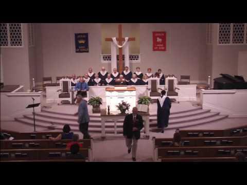 Temple Baptist 5.22.16