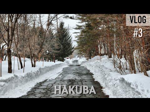 Short Trip To Hakuba Japan