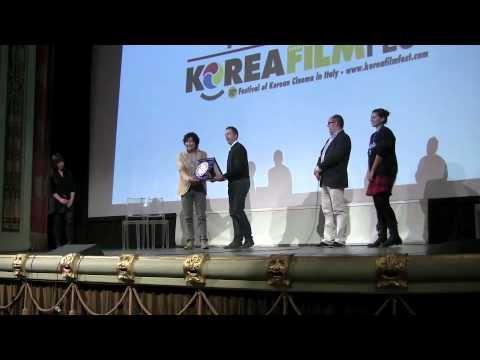 Florence Korea Film Fest 2012 - Song Kang-ho