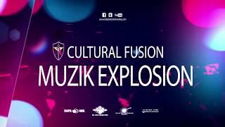 Cultural Fusion Muzik Explosion Spring Break 2018