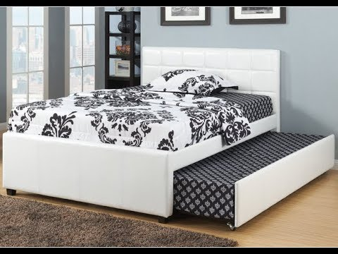 5 Best Trundle Bed You Can Buy 2018 - Trundle Bed Reviews