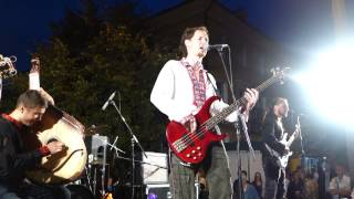 Тінь Сонця - Меч Арея (Live in Bila Tserkva, 28.06.2015) mp3