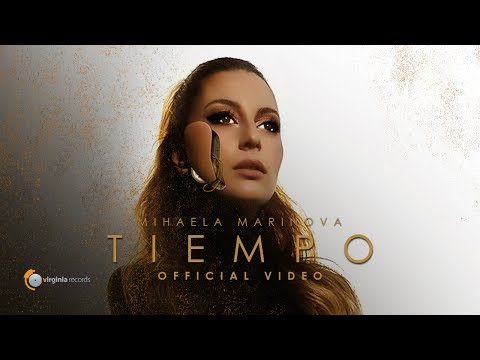 Mihaela Marinova - Tiempo (By Monoir) (Official Video)