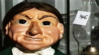 Top 15 Scary Paranormal Haunted Dolls That Still Exist