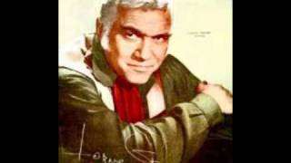 Lorne Greene & Johnny Cash- Shifting Whispering Sands