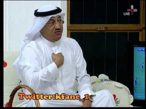 جمال عارف يرد على جاسم الحربي عن الوطنية Youtube