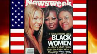 (Mayor Of Black Town) Black Mamas Boys