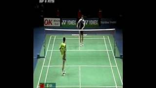 2003 all england ms final 6 6