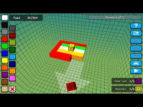 Part 2 - Custom HoverCraft Making-Build Fly Retry