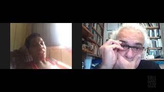 Diálogos na Mário  Amazônia viva, com Milton Hatoum e Marcela Bonfim