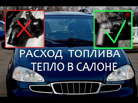 Важная мелочь: термостат на  Lacetti/Rezzo/Aveo/Lanos и других авто