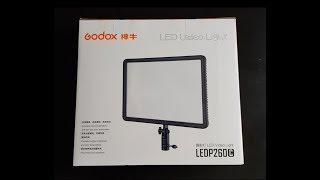 Godox Video LED P260c