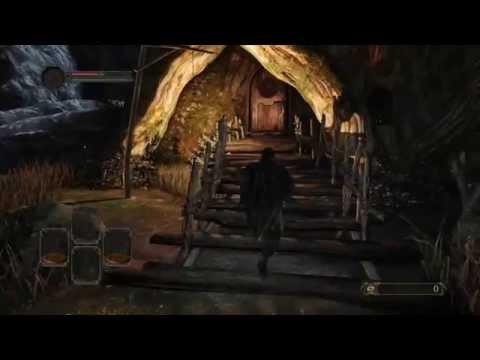 Tummien Perhosten Koti 2  Osa 1 Dark Souls 2