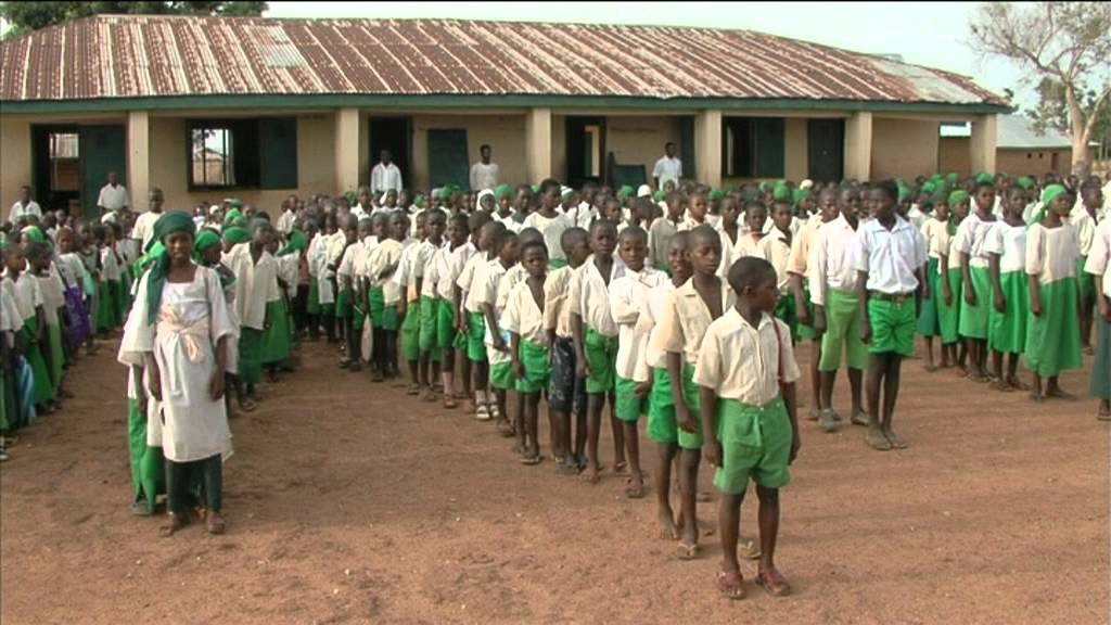 Nigeria School - Documentary