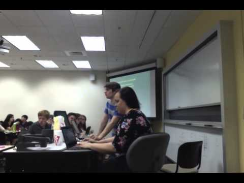 Patriot Debate Union 2014 - Queer Theory Part 1