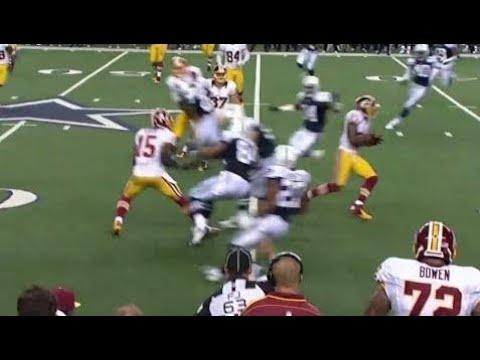 NFL Onside Kicks Returned For Touchdowns