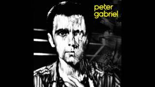 Peter Gabriel - Lead A Normal Life