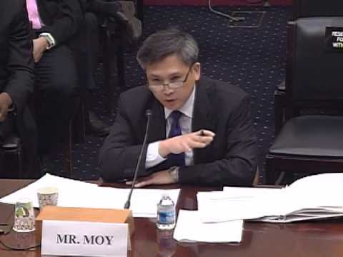 Chairman Royce Questions Witness at Hearing on Taiwan Relations Act