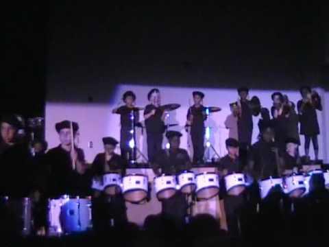 Banyan Creek Elementary School Drumline