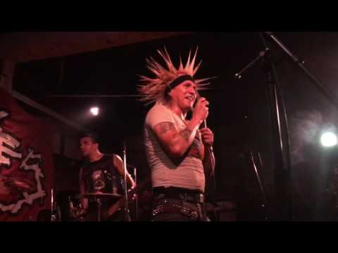 The Casualties- unknown Soldier, Punk rock love, Made in N.Y.C., do you wanna dance,Criminal class